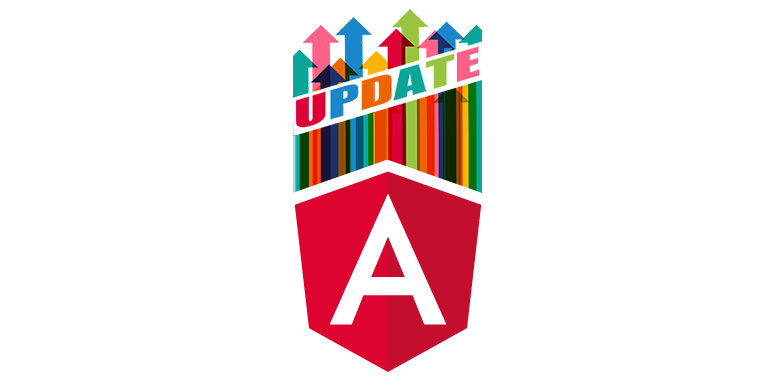 Updating Angular CLI dependencies