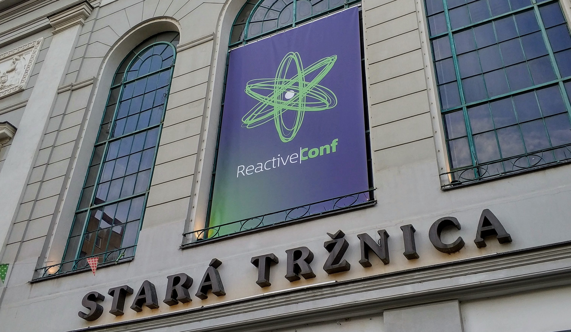ReactiveConf 2017